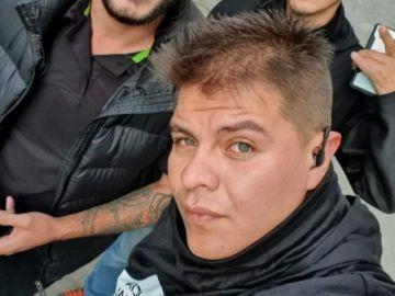 Justicia otorga medidas sustitutivas para Yassir Molina, líder de la RJC