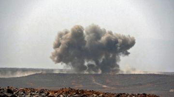 Rebeldes hutíes de Yemen toman una posición clave cerca de Marib Internacional