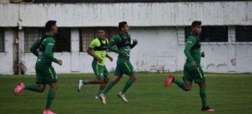 Jugadores de la selección boliviana dan negativo a prueba de PCR