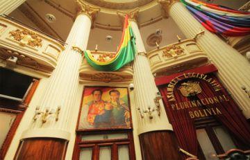 Club de Ginebra: Bolivia vive una encrucijada histórica; insta a salvar la democracia
