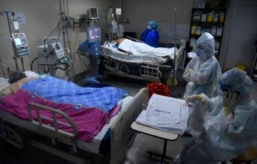 Sistema de salud de Paraguay al límite y crece descontento global por medidas anticovid