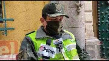 Tres personas mueren en accidentes de tránsito en Potosí