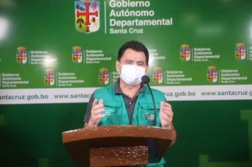 Sedes Santa Cruz alerta el riesgo de una nueva oleada de casos de coronavirus