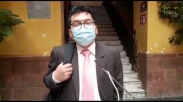 Advierten con presentar una acción de amparo contra el alcalde Luis Alberto López