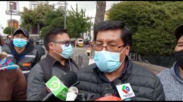 Denuncian a empresa de Sucre por supuestas agresiones en la ruta Potosí Patcoyo