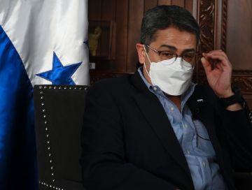 Declaran culpable de narcotráfico a supuesto socio del presidente de Honduras