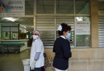 Cuba iniciará en junio vacunación anticovid masiva con su propio antígeno