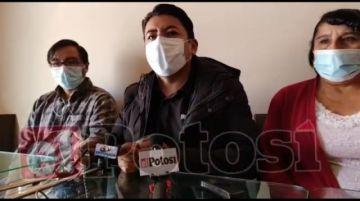 Pumari afirma que el MAS ha perdido fuerza en Potosí