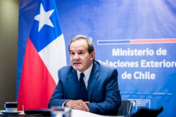 Chile reitera vigencia del Tratado de 1904 y fallo de la CIJ