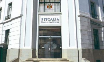 Fiscalía admitió cuatro proposiciones acusatorias contra Añez para juicio de responsabilidades