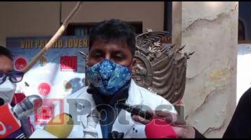 Hospital Bracamonte no suspende atención de emergencia