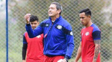 Soria busca a los reemplazantes de Montero y Álvarez para el partido ante Real Santa Cruz