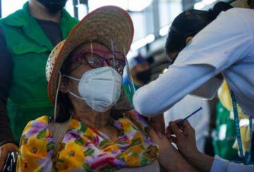 México está cerca de pasar el umbral de los 200.000 muertos por covid-19