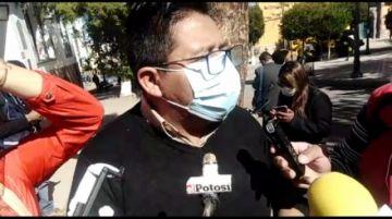 Alcalde cuestiona que el Gobierno retome negociación con empresa alemana para explotar el litio