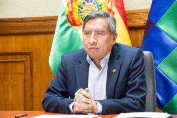 Canciller boliviano dice ver con 'extrañeza' y 'desconcierto' cuestionamientos de Piñera