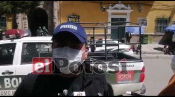 Pumari advierte la necesidad de iniciar la defensa del litio