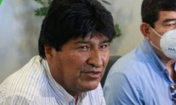 Evo Morales: 'En mi experiencia, cuando el gobernador es opositor olvídense de proyectos grandes'