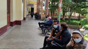 Médicos La Paz: No hay condiciones para afrontar la tercera ola, no hay medicinas, no hay oxígeno, no hay camas