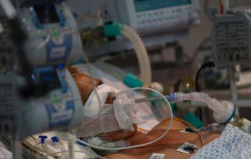 Nuevo récord de muertes diarias por covid-19 en Brasil : 3.650 en 24 horas