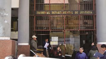 Magistratura anula convocatoria para selección de postulantes a vocales de tribunales de justicia