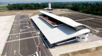 Ministerio observa delitos a ser sancionados por las operaciones en el aeropuerto de Chimoré