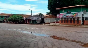 El hospital de Cobija está colapsado y el oxígeno escasea; Santa Cruz prohíbe eventos masivos