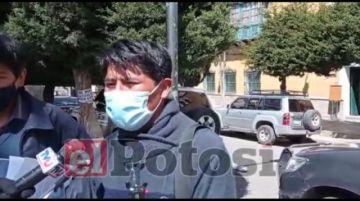 Vecinos rechazan decreto supremo sobre la deuda de Aapos y Elapas