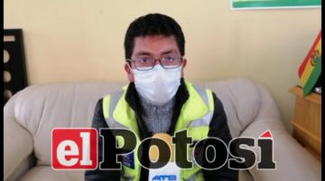 ABC afirma que rutas en Potosí están expeditas