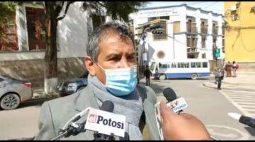 """ICAP dice que no hubo """"golpe de Estado"""""""