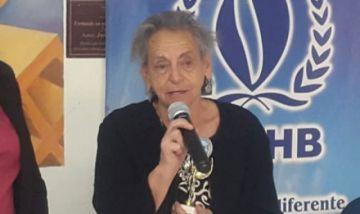 Amparo Carvajal: 'Policía y FFAA no eran parte de ningún tipo de golpe, como se quiere hacer creer'