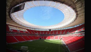Jueza pone en vilo final de Recopa Sudamericana y duelo de Libertadores en Brasilia