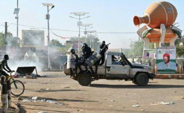 """Fracasa un """"golpe de Estado"""" en Níger a dos días de la asunción del nuevo presidente"""