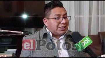 Alcaldía pide a la Fiscalía actuar en intención de toma de terrenos