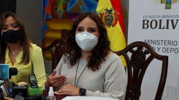 Ministerio de Salud envía más muestras al exterior de posible variante del COVID-19 para su análisis