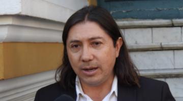 Denuncian vulneración de derechos de Rivas al tenerlo detenido más del tiempo legal