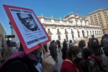 Brasil fue cómplice de EEUU para derrocar a Allende en Chile, según documentos de inteligencia