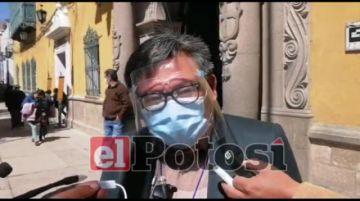 Comcipo pide que el litio impulse el desarrollo de Potosí