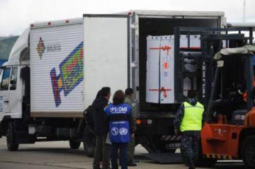 Bolivia cierra preventivamente su frontera con Brasil por nueva cepa de covid-19