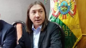 Suspenden por tercera vez audiencia del exdirector de Migración Marcel Rivas