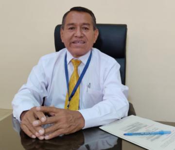 Suspenden las labores escolares semipresenciales en la frontera con Brasil