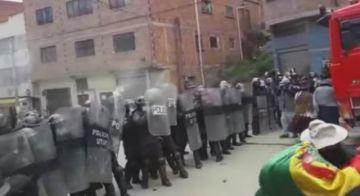 Conflicto de Adepcoca continúa en medio de intentos de diálogo y nuevas movilizaciones