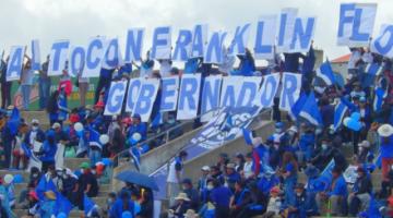 Autoridades electas del MAS dicen que reforzarán campaña para garantizar victoria en La Paz