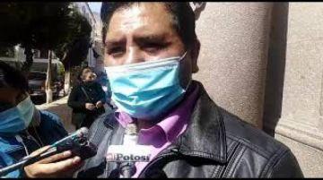 Alcaldía de Cotagaita tendrá casi 10 millones de Bolivianos menos en su presupuesto