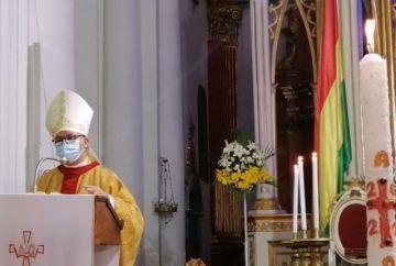 Potosí vive el Domingo de Pascua pese a restricciones