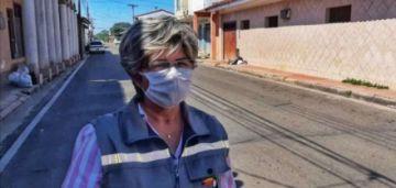 Con la exministra María Pinckert, tres exautoridades piden asilo