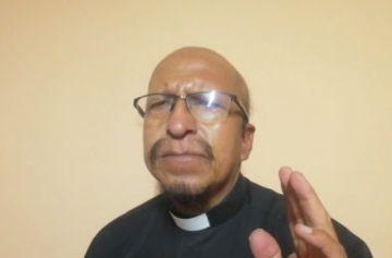 Padre Miguel Albino reflexiona sobre el inicio de la Octava de Pascual