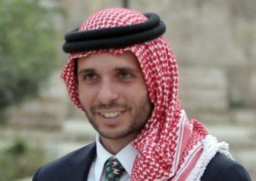 La justicia de Jordania prohíbe publicar información sobre el caso del príncipe Hamza