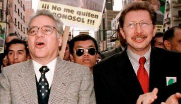 Juez de EEUU deniega moción de Goni y Sánchez Berzaín en proceso por Octubre de 2003