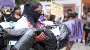 Feminicidios: 32 bolivianas fueron asesinadas en lo que va del año; las víctimas tenían entre 20 y 30 años