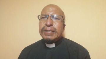 El padre Miguel Albino reflexiona sobre los actos de los apóstoles